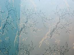Трафареты для росписи
